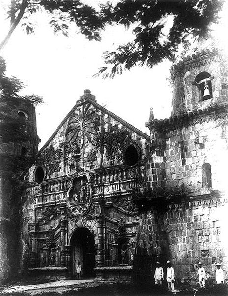 Miag-ao Church, Iloilo Miag-ao Church, Iloilo 104