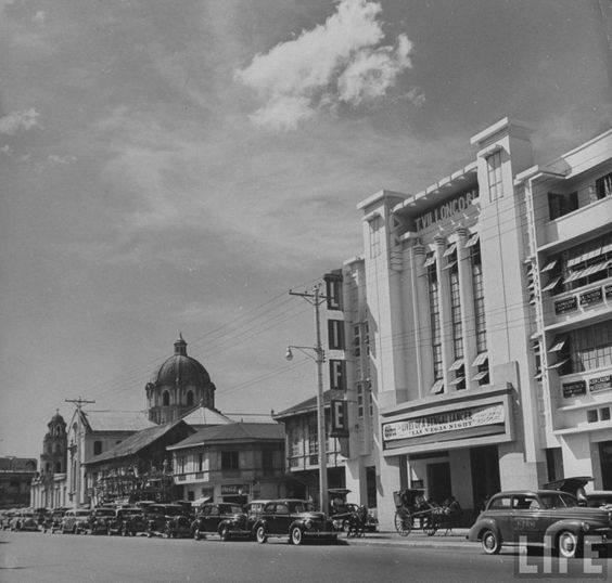 quiapo church and life theater Quiapo Church and Life Theater 24