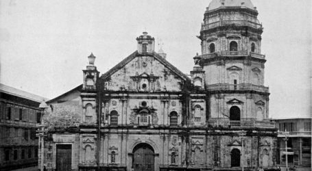 Binondo Church Binondo Church Binondo Church 32 455x250
