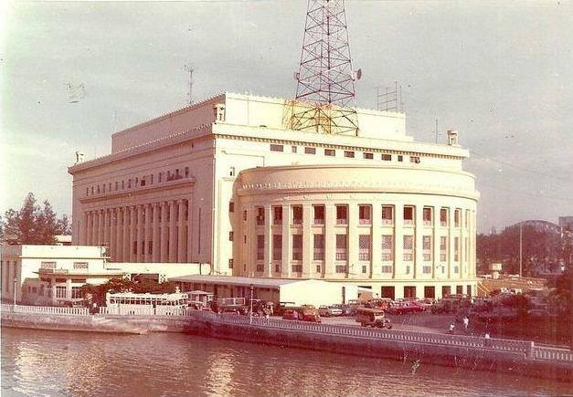 Manila Central Post Office Manila Central Post Office 332