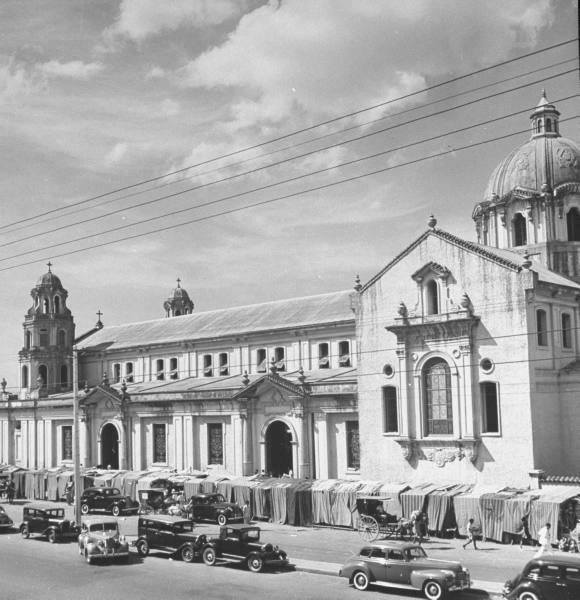 Quiapo Church Quiapo Church 351