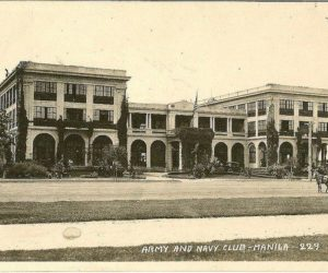 Manila Army and Navy Club Manila Army and Navy Club 374 300x250
