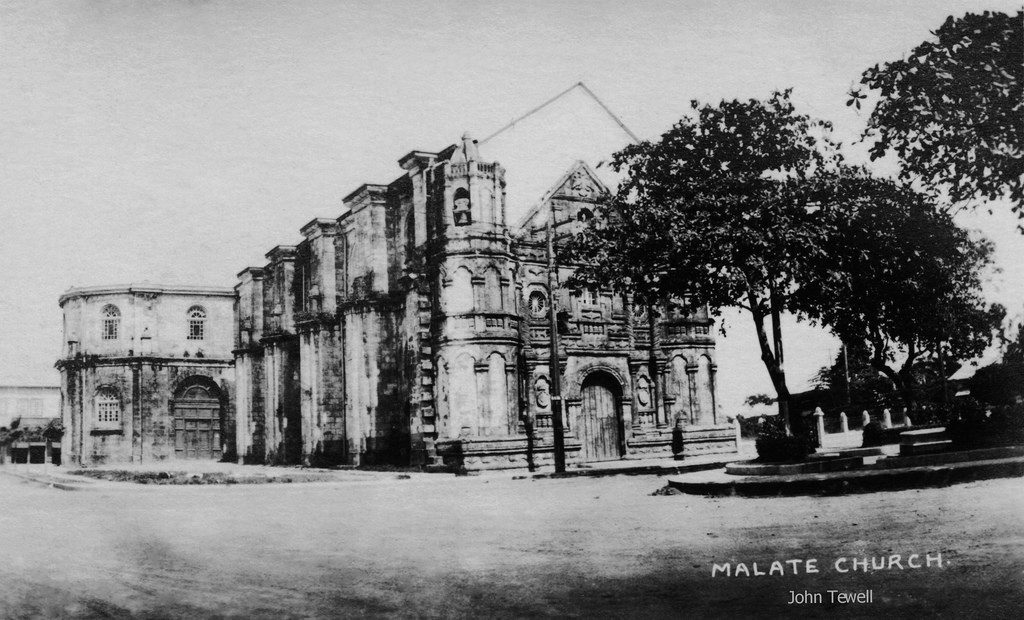 Malate Church Malate Church 75 1024x620