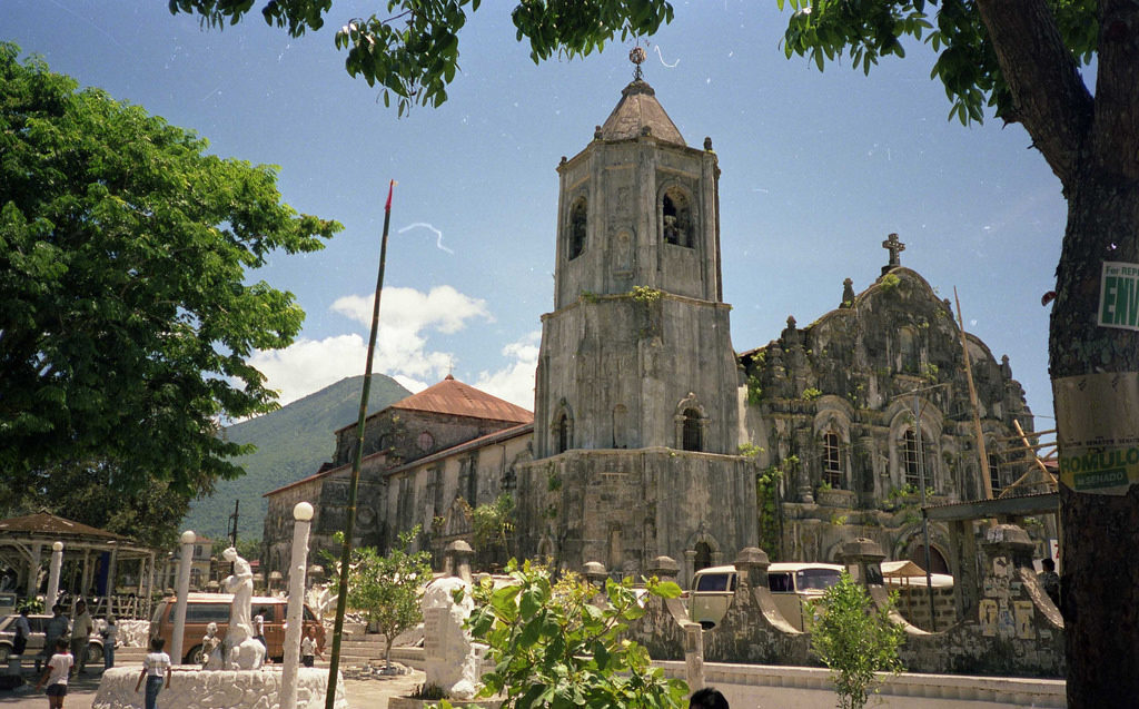 Lucban Church Lucban Church 2582351695 1024x637