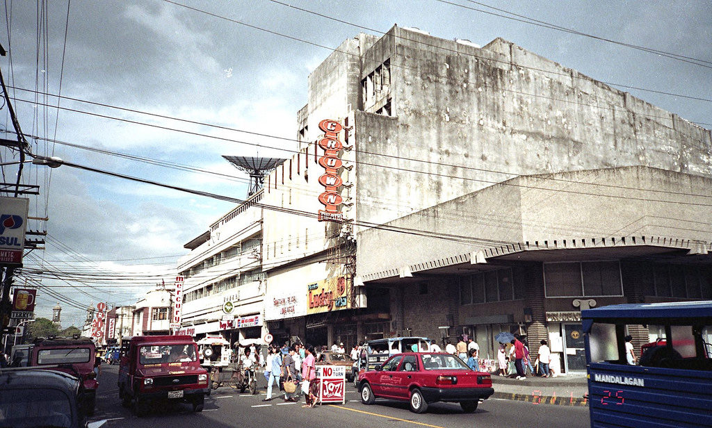 Crown Cinema, Bacolod Crown Cinema, Bacolod 4422088360 1024x616