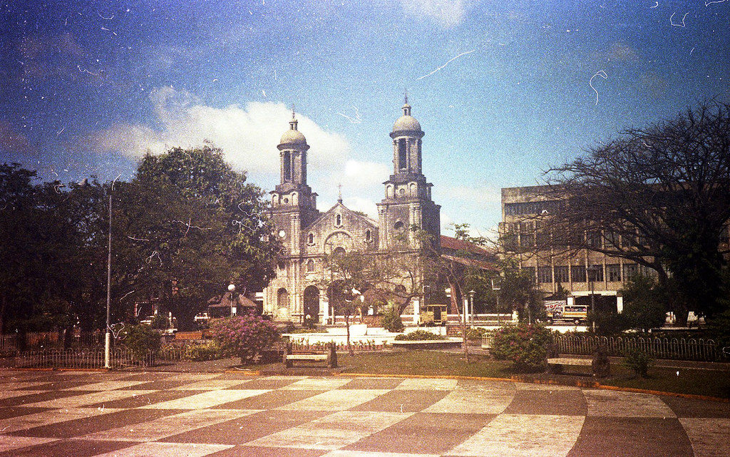 Bacolod Cathedral Bacolod Cathedral 4588929312 1024x641