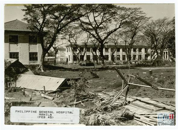 philippine general hospital Philippine General Hospital 18951288